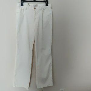 Talbot Corduroy Signature Bootcut  Pants